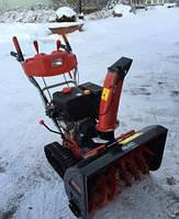 Снегоуборщик Al-ko SnowLine 760 TE (112 930), фото 5