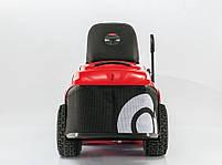Трактор solo by AL-KO T 15-93.7 HD-A, фото 2