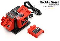 Многофункциональная точилка Kraft&Dele(Оригинал) Германия 150W