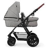 Универсальная коляска 3 в 1 Kinderkraft Xmoov Gray, фото 2