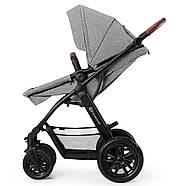 Универсальная коляска 3 в 1 Kinderkraft Xmoov Gray, фото 8