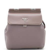 Женский рюкзак David Jones 5954-2 d.pink David Jones (Дэвид Джонс) - оригинальные сумки, клатчи и рюкзаки, фото 1