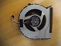 Вентилятор оригинальный бу Samsung NP300E5X, NP300E4C, NP300E5C, NP305V5A, NP305V5Z, DFS602205M30T