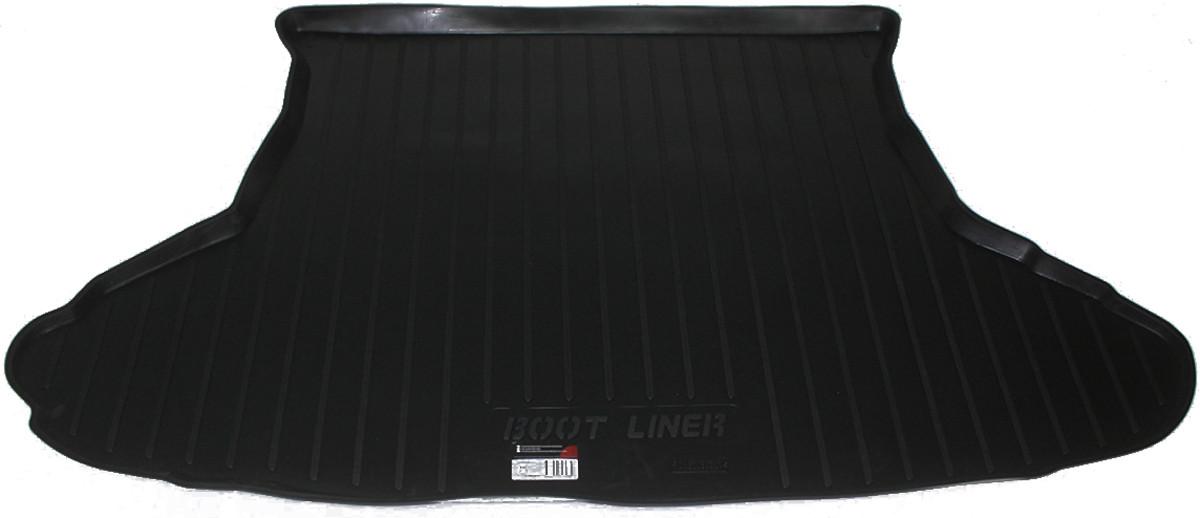 Коврик в багажник ВАЗ 2115 (L.Locker)