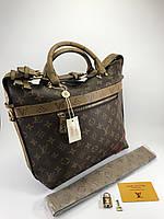 Женская кожана сумка Louis Vuitton, код товара SU-42410