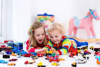 Детские игрушки Ирпень