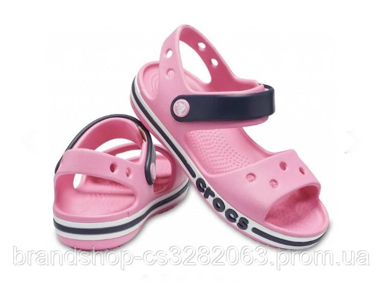 Crocs Kids Bayaband Sandal для девочки