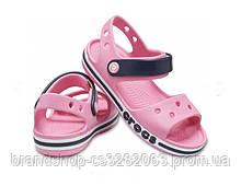 Crocs Kids Bayaband Sandal для дівчинки