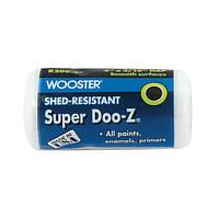 Мини валик Wooster для всех красок, эмалей и лаков Super Doo-Z  ворс 3/16, фото 1