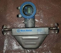 Расходомер Кориолисовый Micro Motion R050