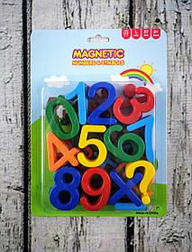 Магнітні Цифри На планшеті HN6065