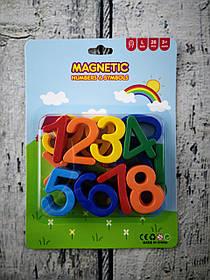 Магнітні Цифри На планшеті HN6064