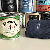 Подарочные носки в банке (39-42)
