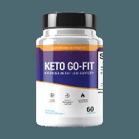 Keto Go Fit - капсулы для похудения, фото 1