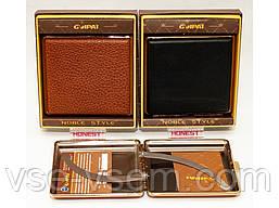 PR7-86 Портсигар на 20 сигарет (держатель металл)