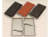 PR7-81 Портсигар для длинных сигарет (металл. держатель)