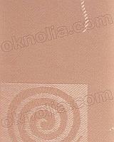 Ролштора тканевая Икея 2085 бежевый открытая система, 400*1650 мм