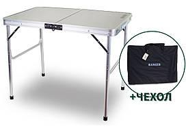Стіл складаний компактний для пікніка Ranger Slim (RA 1109)