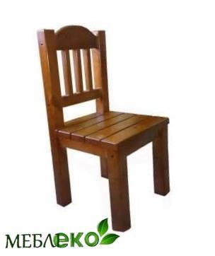 Мебель для кафе, Стул Топтыгин