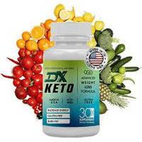 DX Keto - капсулы для похудения, фото 1