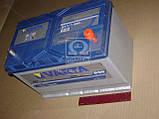Аккумулятор 95Ah-12v VARTA BD(G3) (306х173х225),R,EN830, фото 3