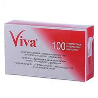 Презерватив для УЗД VIVA №100