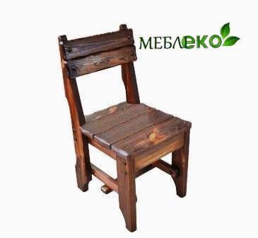 Мебель для баров, Стул Русич