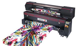 Фото печать на роллетах