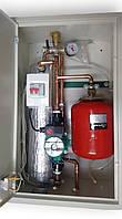 Индукционный котел Электрический Генератор Тепла ЕТГ.1к– 1,5 кВт|Basic1 (220В)