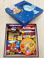 """Подарочный набор сладостей в коробке """"Sweet Bear"""""""