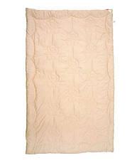 Одеяло полуторное Rose 140х205 с волокном Розы 250г/м2 Руно (321.52Rose Pink), фото 3