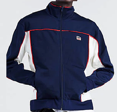 Спортивная куртка ( олимпийка) Levis - New Blue (XXL)