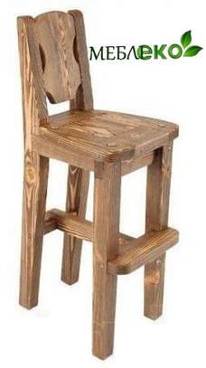 Барные стулья, Стул Барный Вожак
