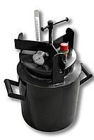 Автоклав бытовой для консервирования ЧЕ-8 (8 пол литровых банок или 5 литровых)