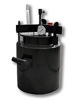 Автоклав бытовой для консервирования ЧЕ-16 (16 пол литровых банок или 5 литровых)