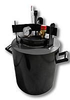 Автоклав бытовой для консервирования ЧЕ-22  (22 пол литровых банок или 16 литровых)