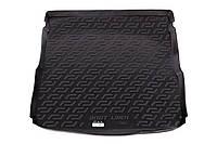 """Коврик в багажник Volkswagen Passat B7 Variant """"универсал"""" (2011-2014) (L.Locker)"""