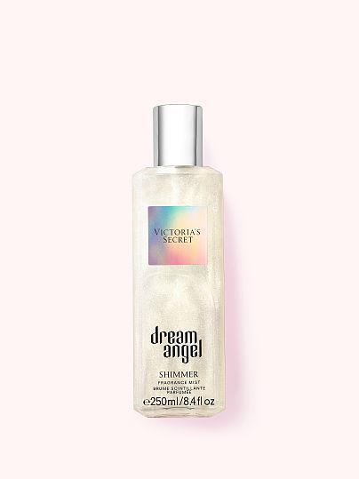 Парфюмерный спрей Dream Angel Shimmer Victoria's Secret