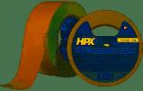 Лента двухсторонняя для ковров HPX EXPO CARPET TAPE 38 мм х 25 м прозрачная армированная EX3825