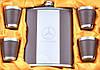 """Набор для мужчин """"Mercedes-Benz"""" в подарочной коробке"""