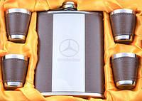 """Набор для мужчин """"Mercedes-Benz"""" в подарочной коробке , фото 1"""