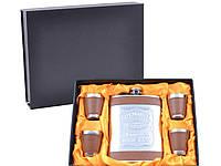 """Набор для мужчин """" Jack Daniel's """" в подарочной коробке , фото 1"""
