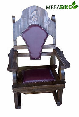 Кресло мягкое, Кресло Верлан