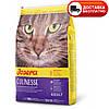 Josera culinesse сухой корм для взрослых кошек с лососем - 10 кг
