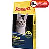 Josera JosiCat (Йозера) сухой корм для взрослых кошек, утка и рыба - 10 кг