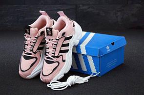 Кроссовки AdidasConsortium x Naked Magmur Runner