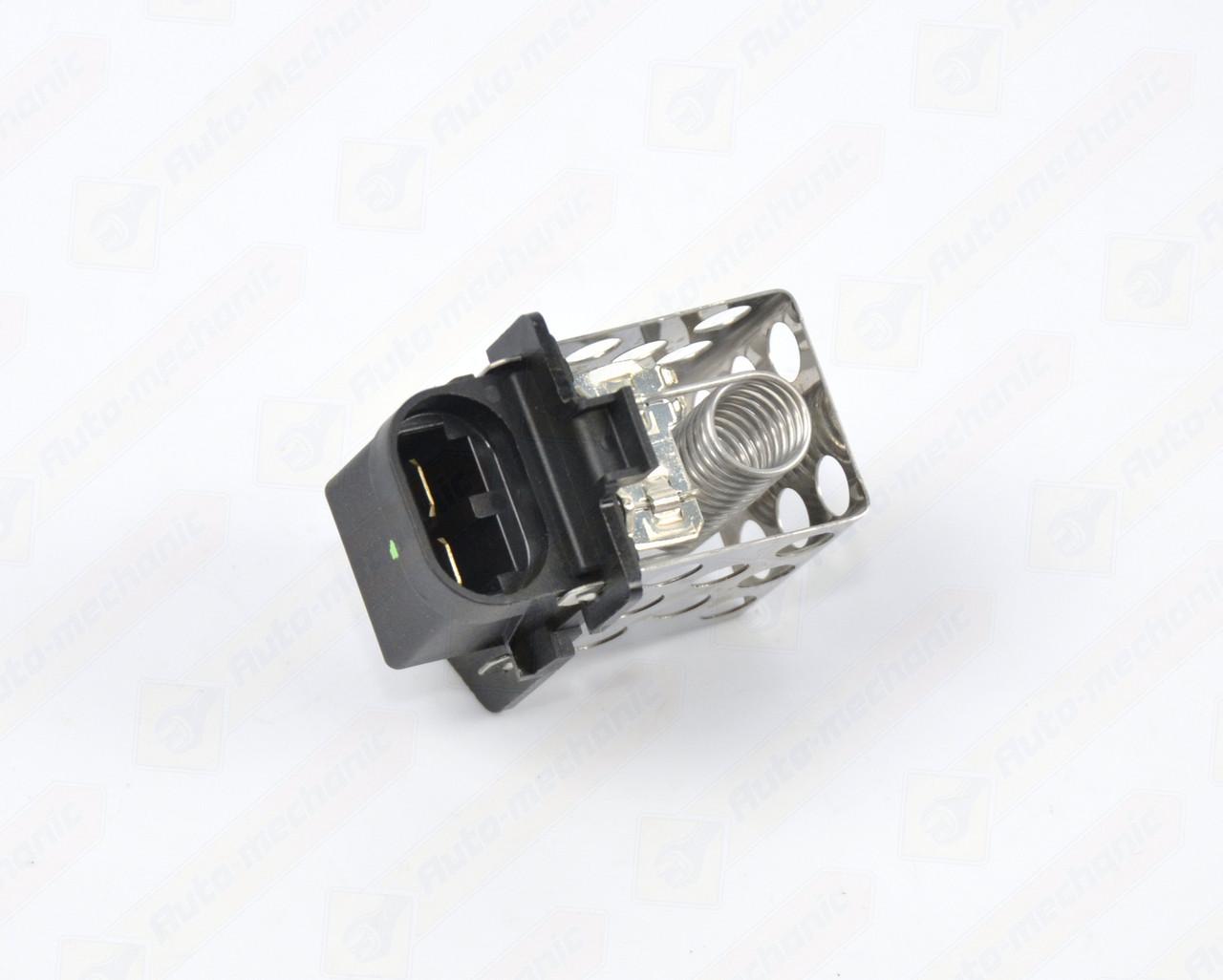 Резистор вентилятора охолодження двигуна на Renault Kangoo 1997->2008 - SEIM (Франція) - 119280