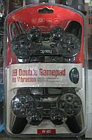 Геймпад компьютерный двойной Havit HV-G61