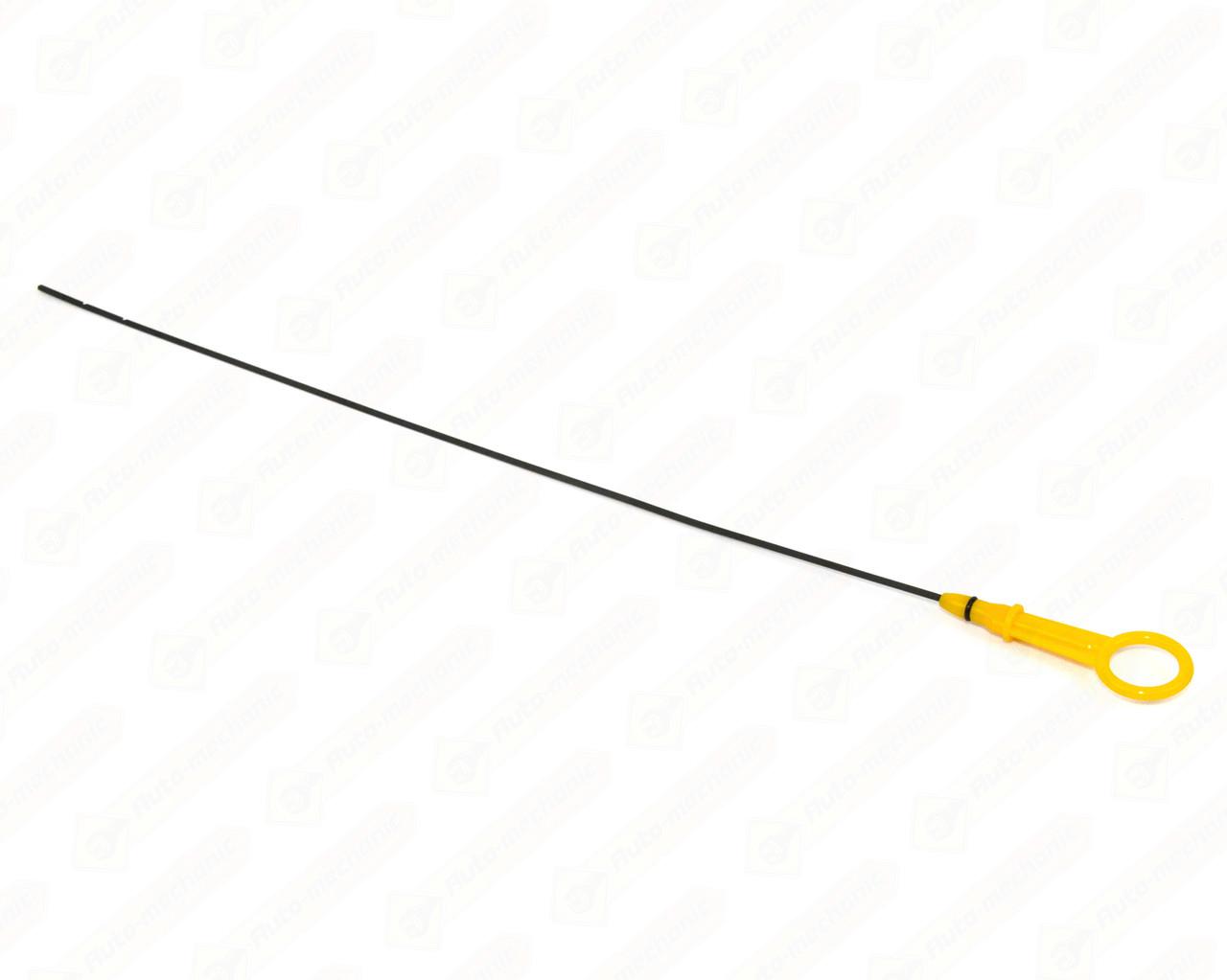 Щуп индикатор уровня масла (485mm) на Renault Clio II 1998->2005 1.5dCi — Expert Line - ML85014