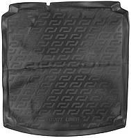 Коврик в багажник Volkswagen Jetta 6 (2010-2018) (L.Locker)